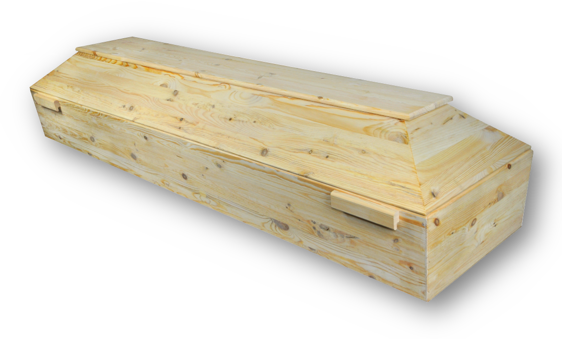 TK8 sosna jasny tradycyjna kremacyjna