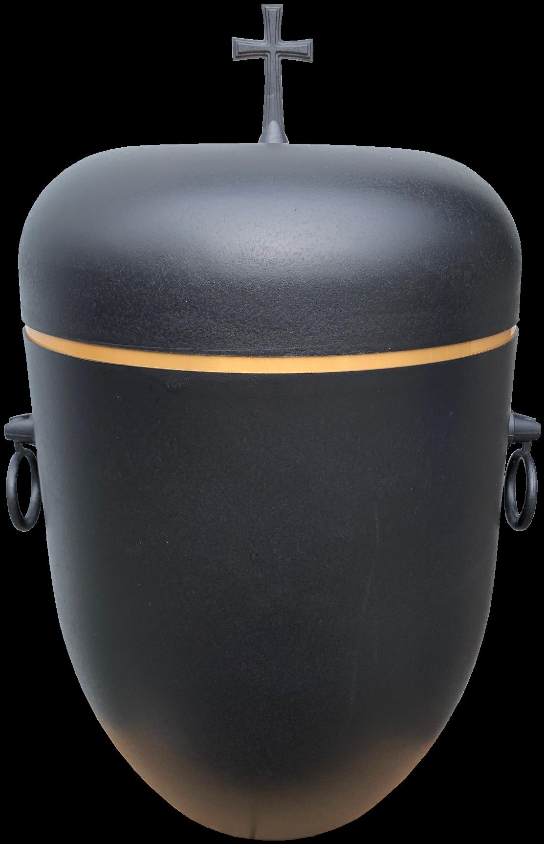 Urna Bio Czarna