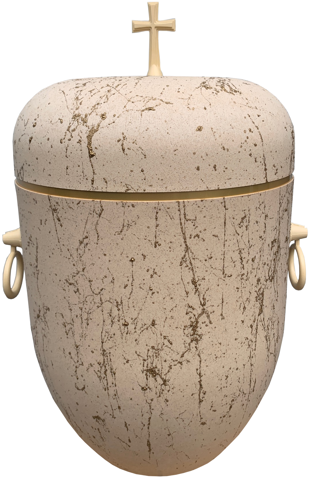 Urna Bio Naturalna Plus