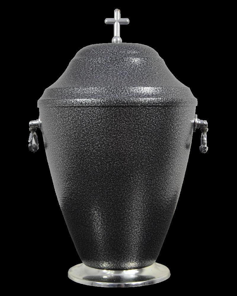 Urna Indyjska Srebrna 2