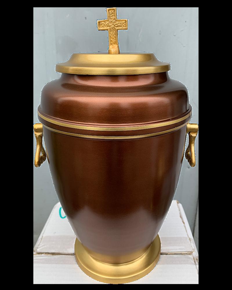 Urna Indyjska Brązowa