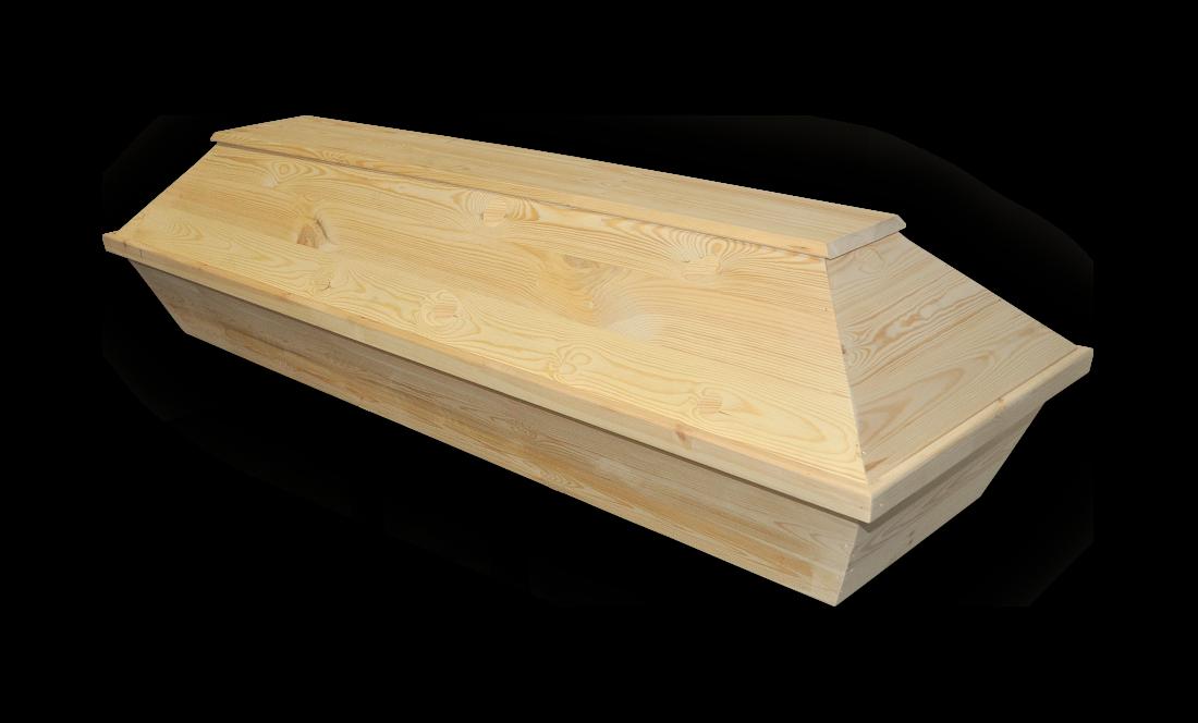 TK8 trumna kremacyjna